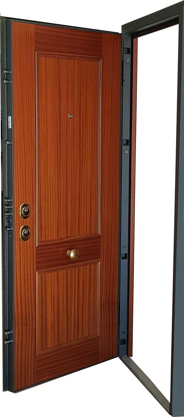 Puerta acorazada grado 4 door security puertas acorazadas madrid puertas de alta seguridad - Puerta acorazada madrid ...