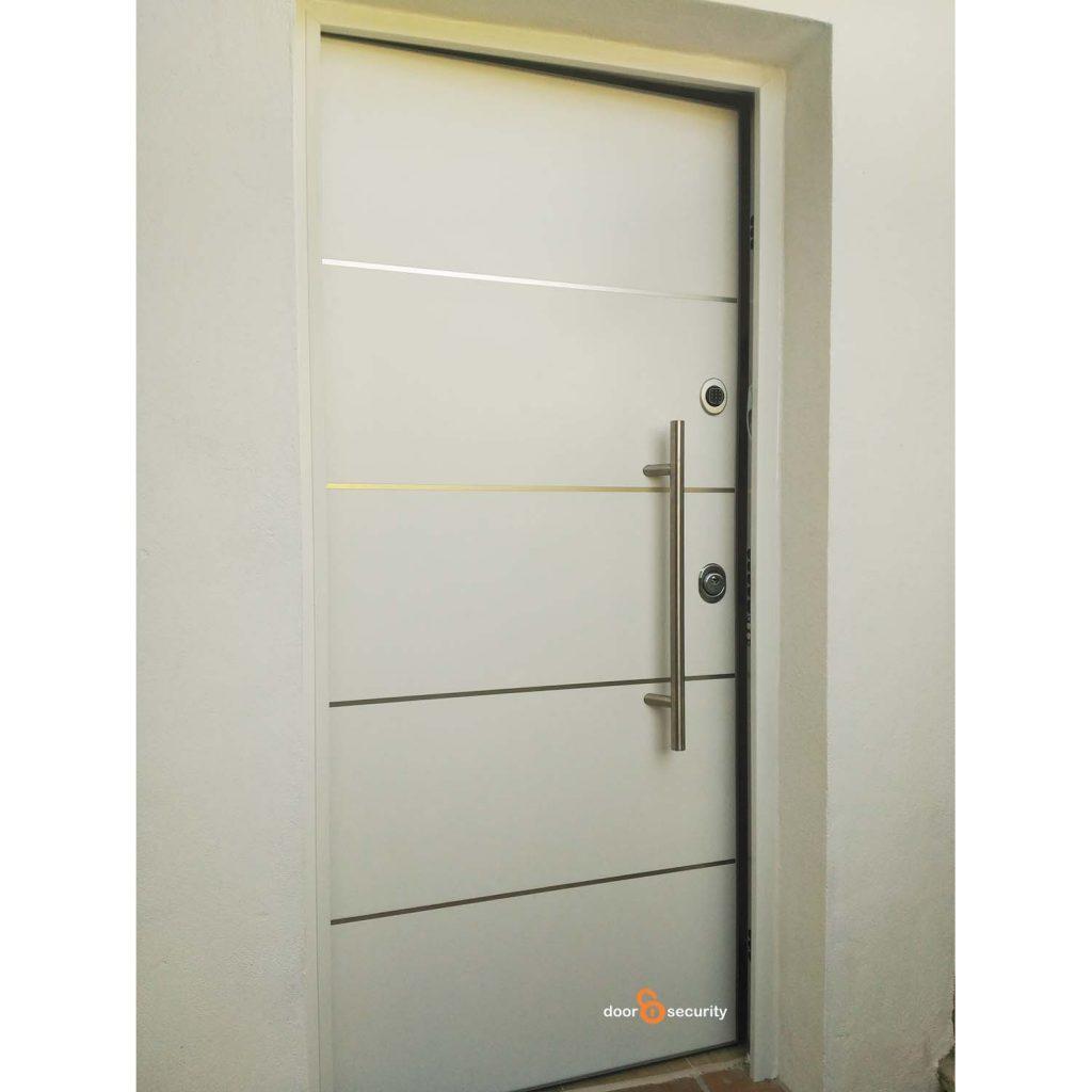 Puertas instaladas door security puertas acorazadas madrid puertas de alta seguridad - Puerta acorazada madrid ...