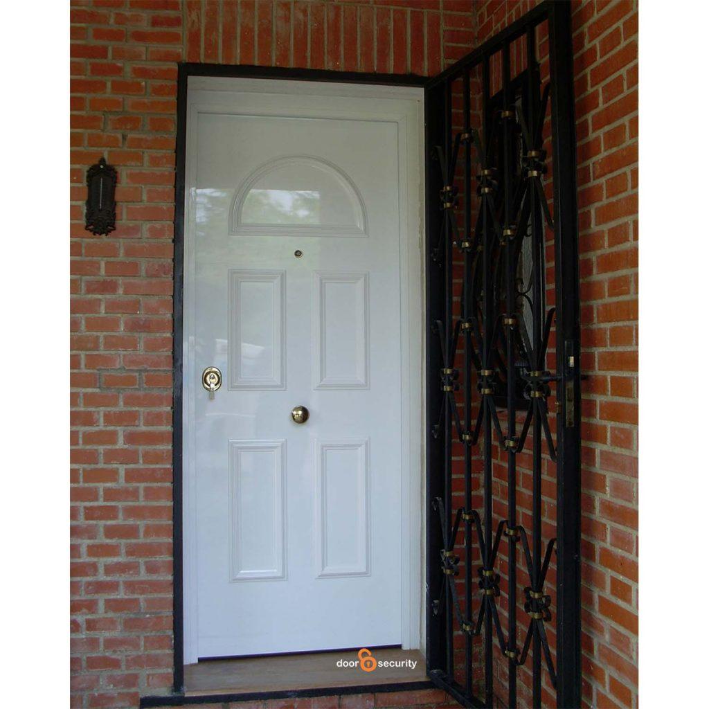 Puertas exteriores de aluminio precios perfect puertas for Puertas rusticas exterior aluminio precios