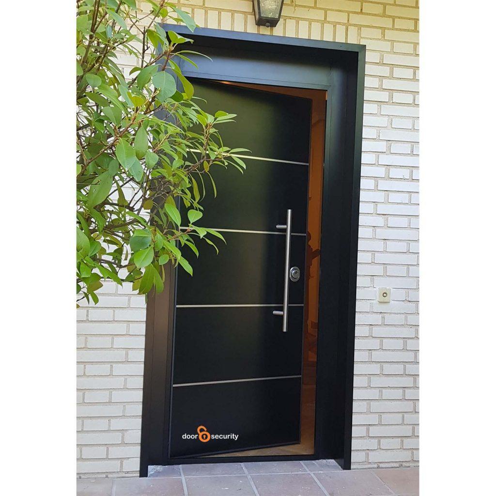 Puertas domóticas archivos - Door Security, Puertas Acorazadas ...