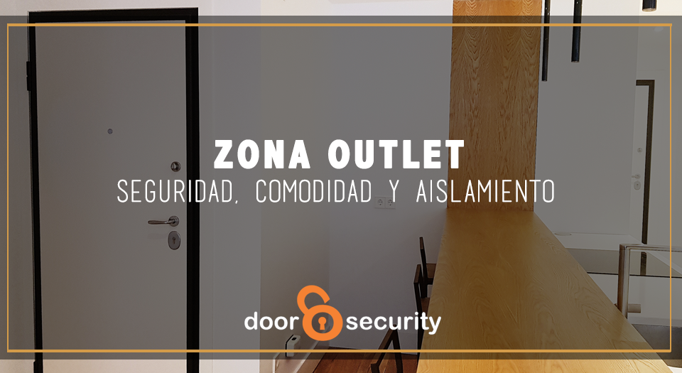 Zona Outlet DoorSecurity
